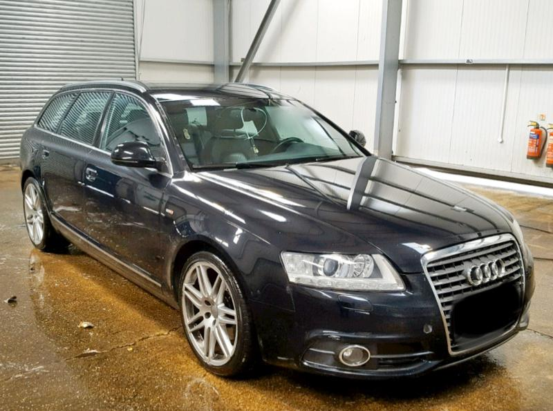 Audi A6 facelift 3.0tdi 2.7 2.0