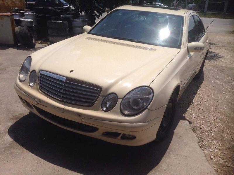 Mercedes-Benz 200 2.2cdi