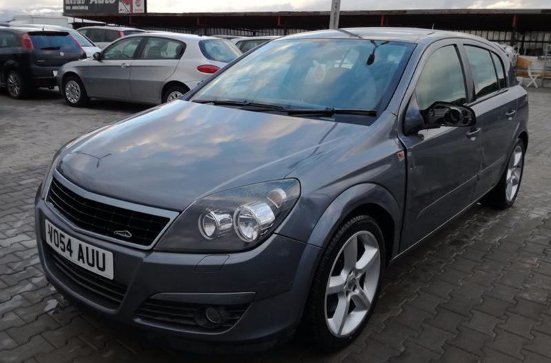 Opel Astra 2.0i/1.6i/1.8i