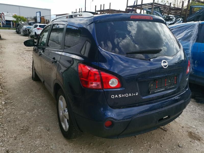Nissan Qashqai +2 2.0 dci