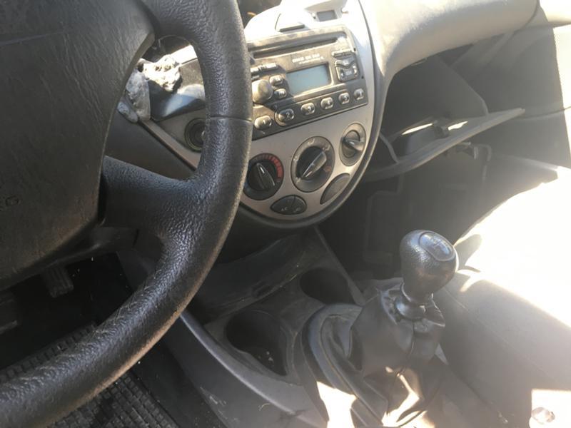 Ford Focus 1.8td 3br. +1.8 16v, снимка 11