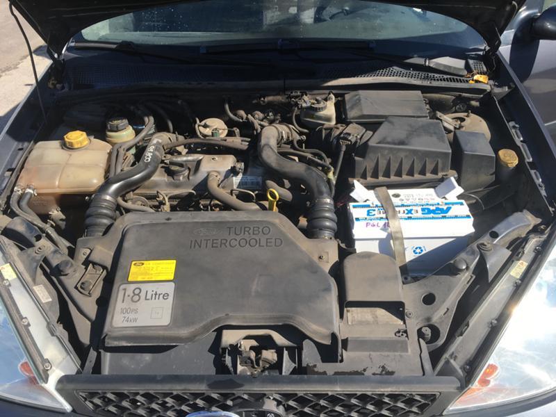 Ford Focus 1.8td 3br. +1.8 16v, снимка 5