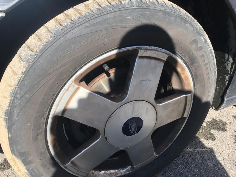 Ford Focus 1.8td 3br. +1.8 16v, снимка 6