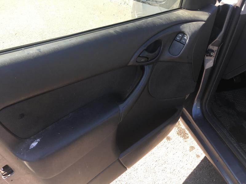 Ford Focus 1.8td 3br. +1.8 16v, снимка 8