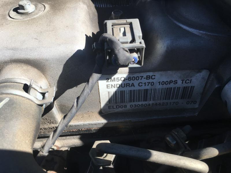 Ford Focus 1.8td 3br. +1.8 16v, снимка 9