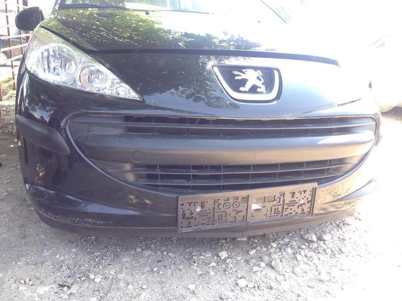 Peugeot 207 1.4i 16v, снимка 13