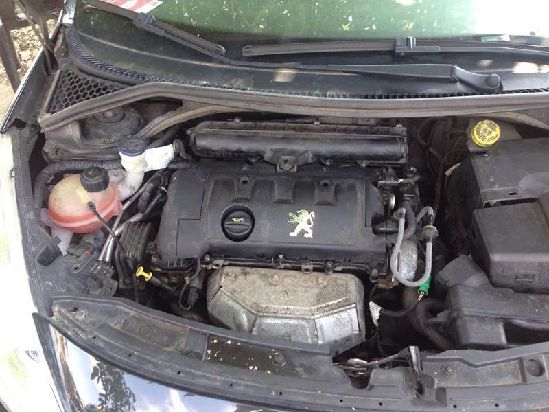 Peugeot 207 1.4i 16v, снимка 14