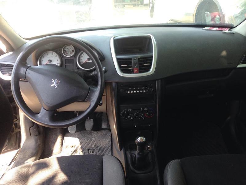 Peugeot 207 1.4i 16v, снимка 15
