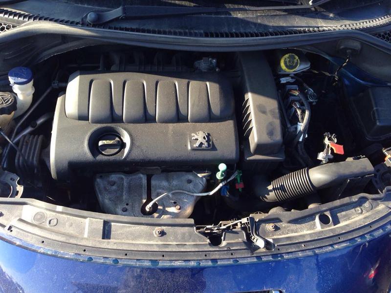 Peugeot 207 1.4i 16v, снимка 9