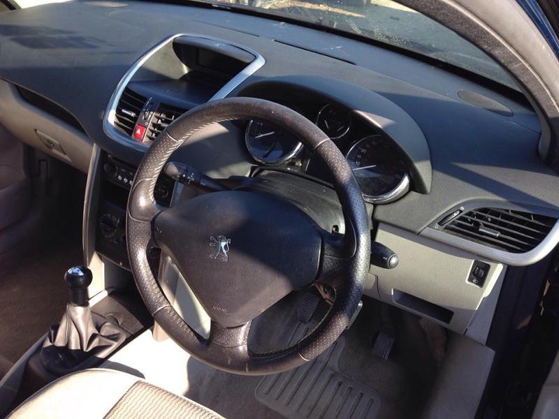 Peugeot 207 1.4i 16v, снимка 11