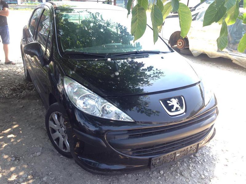 Peugeot 207 1.4i 16v