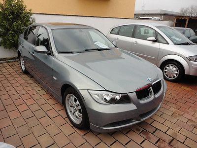 BMW 320 163кс 2бр части