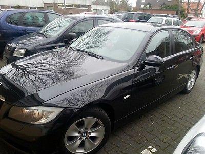 BMW 320 163кс 2бр части, снимка 2