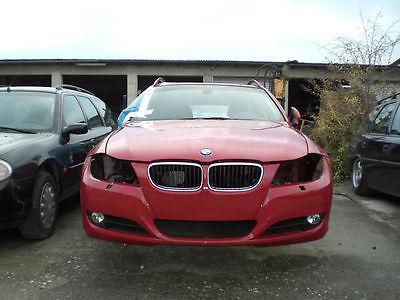 BMW 320 163кс 2бр части, снимка 3
