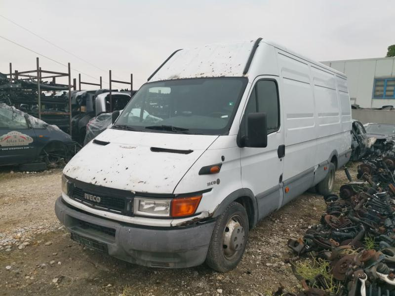 Iveco 35c13 Daily 2.8tdi