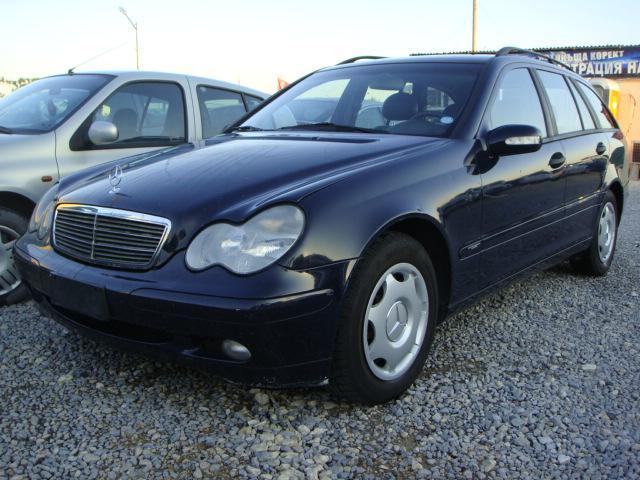 Mercedes-Benz C 220 CDI,270CDI- 4 Броя