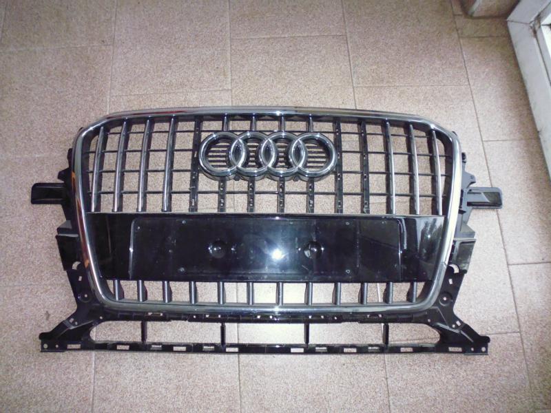 Малогабаритни каросерийни части за Audi Q5
