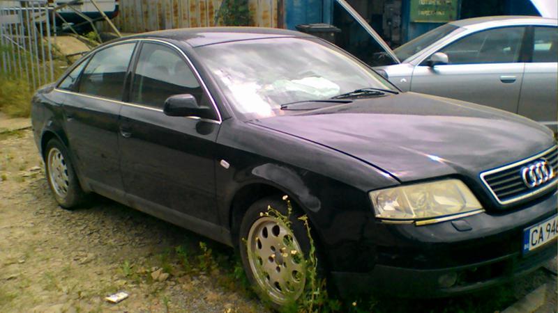 Audi A6 2.4I