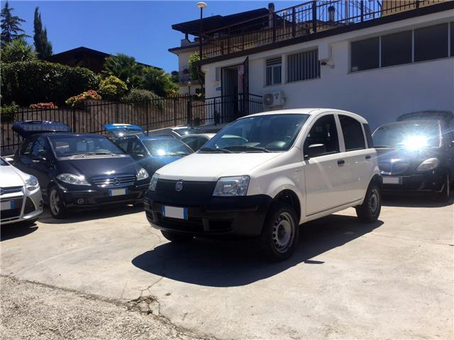 Fiat Panda 1.3 4X4