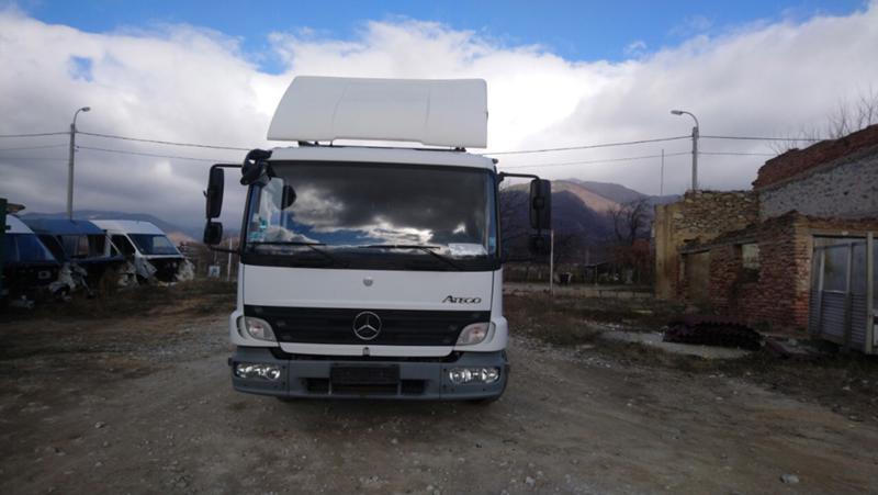 Mercedes-Benz Atego 816 НА ЧАСТИ