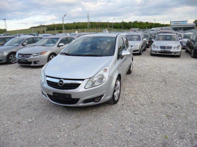 Opel Corsa 1.3cdti UNIKAT