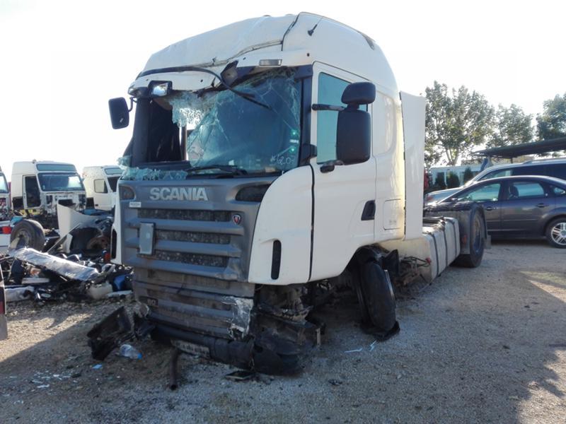 Scania R 480 EURO 5