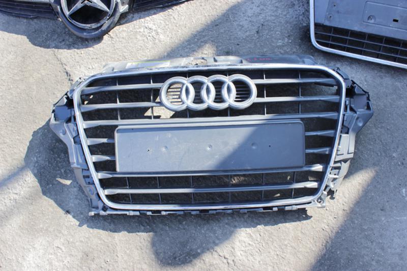 Рама и Каросерия за Audi A3