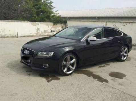 Audi A5 3.0 239кс sportback