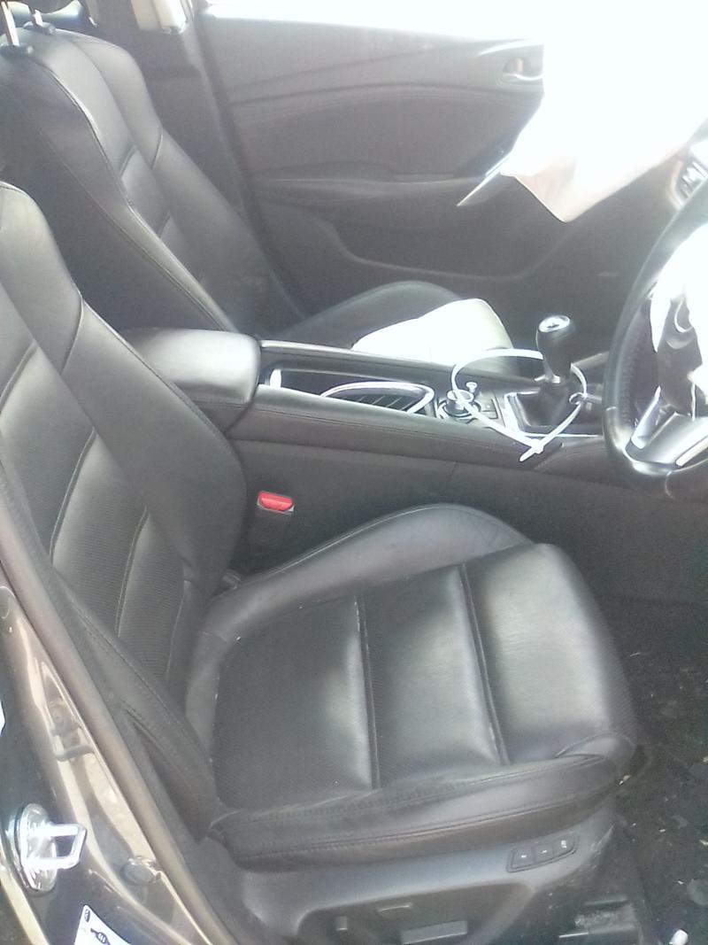 Mazda 6 2.2d SKYAC 150/175, снимка 4