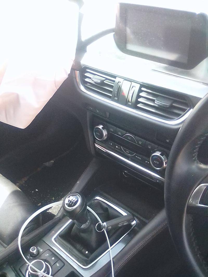 Mazda 6 2.2d SKYAC 150/175, снимка 3