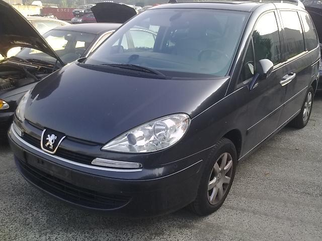 Peugeot 807 2.2 /2.0 16V HDI
