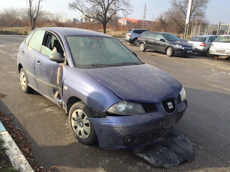 Seat Ibiza 1.4T TIP-AMF 2broq