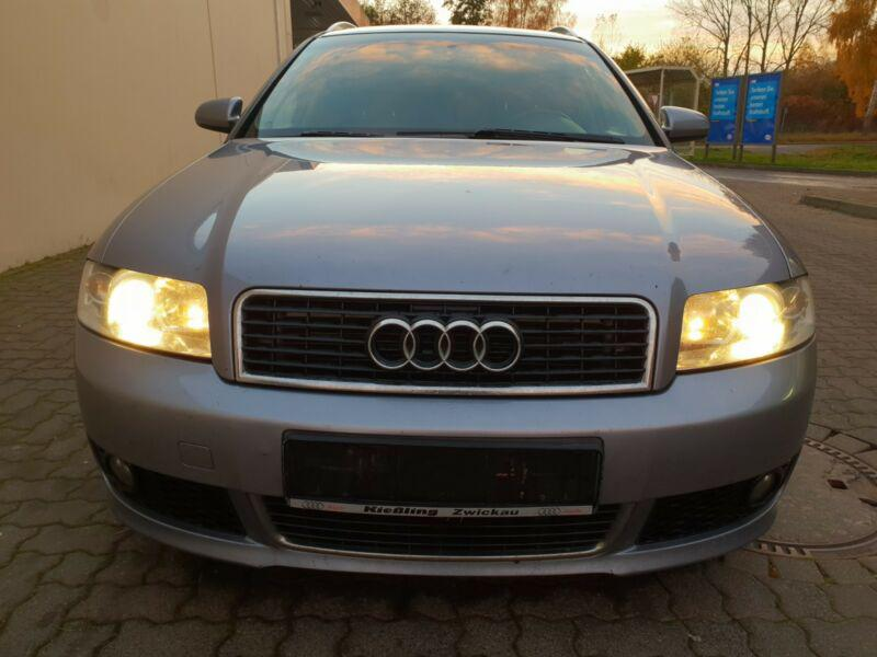 Audi A4 2.5 1.9tdi 1.8т  3.0