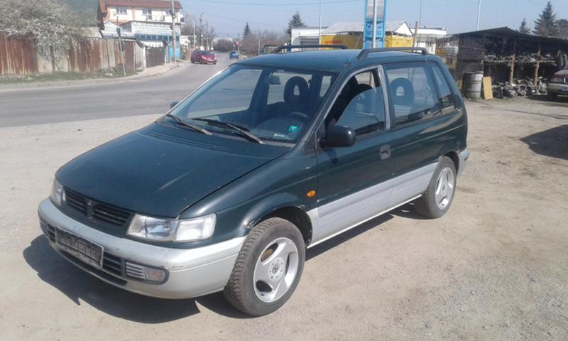 Mitsubishi Space runner 1.8i/на части