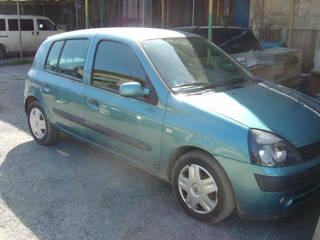 Renault Clio 1.5 DCI, снимка 8