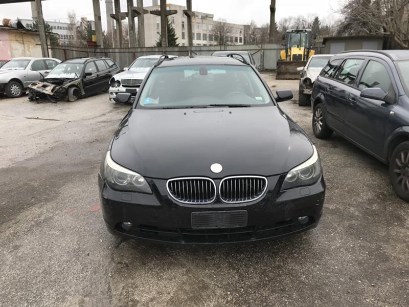 BMW 525 525D Avtomat,E60