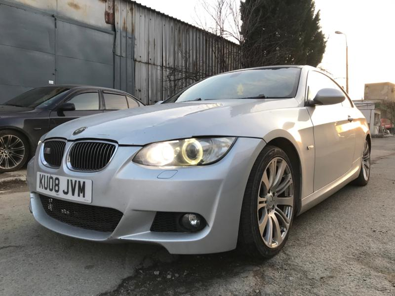 BMW 330 d мпакет