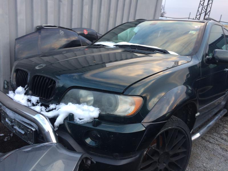 BMW X5 4.4, снимка 2