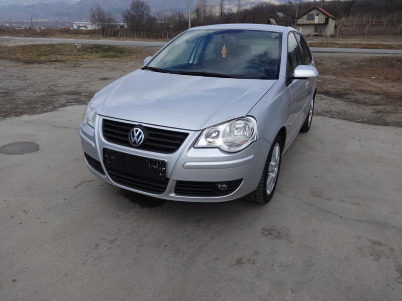 VW Polo 1.9 TDI-100ks