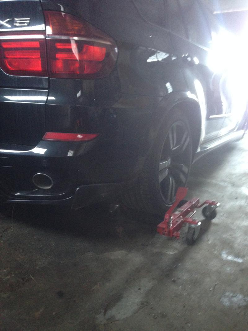 BMW X5 E70 4.0 XD