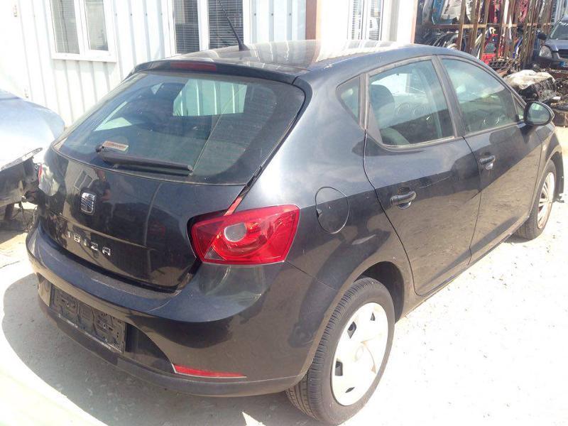 Seat Ibiza 1.2i 12V CGP