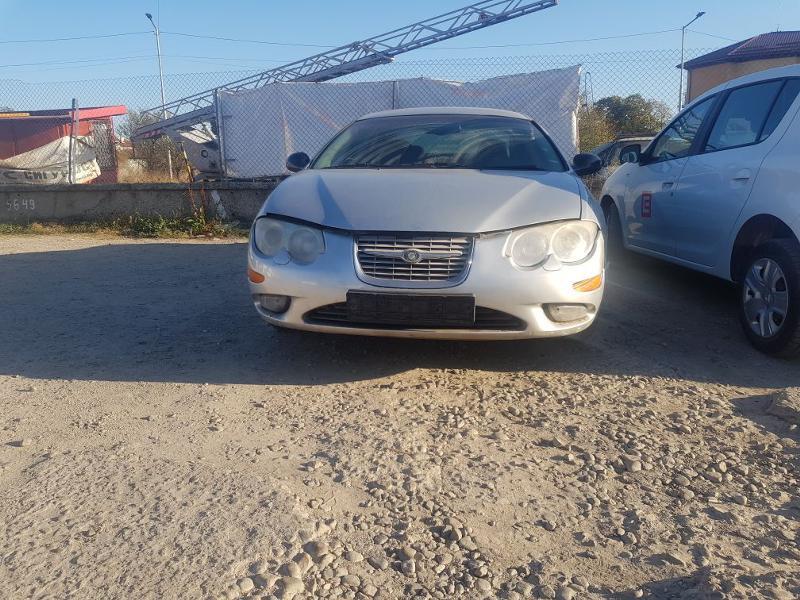 Chrysler 300m 3.5 auto