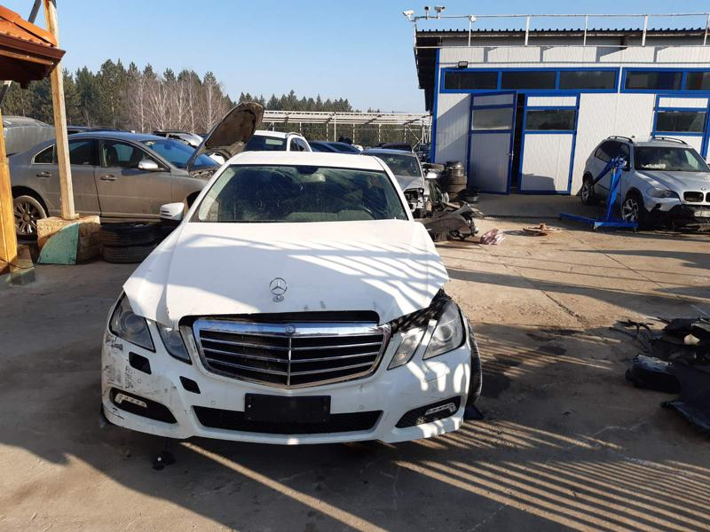 Mercedes-Benz E 220 651.motor.ok