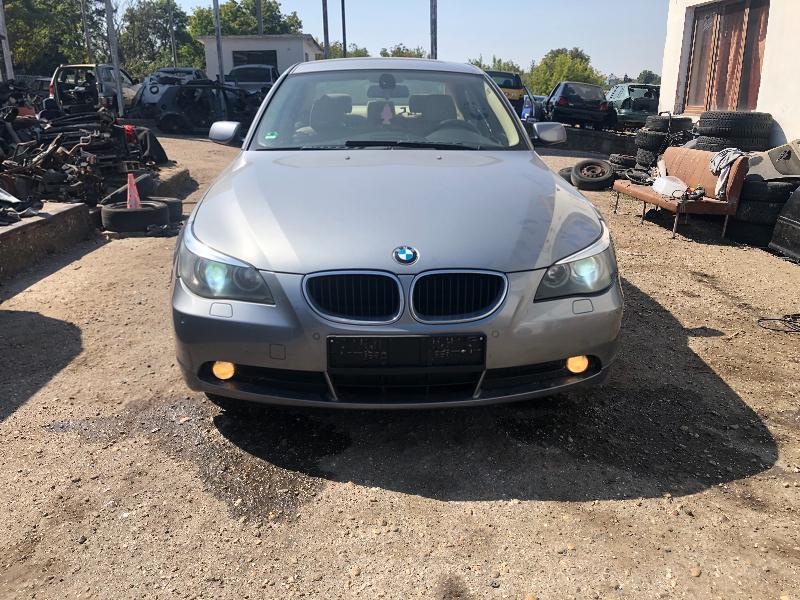 BMW 520 520i 2.2 170кс.