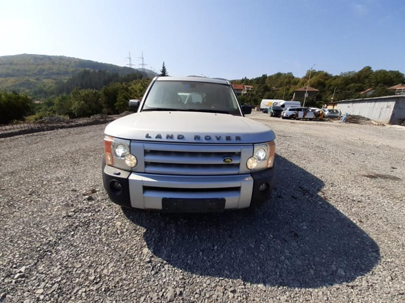 Land Rover Discovery 2.7d/motor.ok.tip.276dt