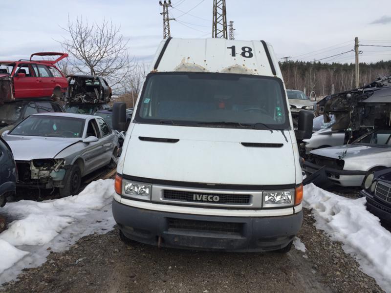 Iveco 35c13 50c13