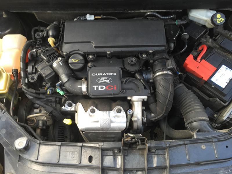 Ford Fusion 1,4 cdti 2броя, снимка 5