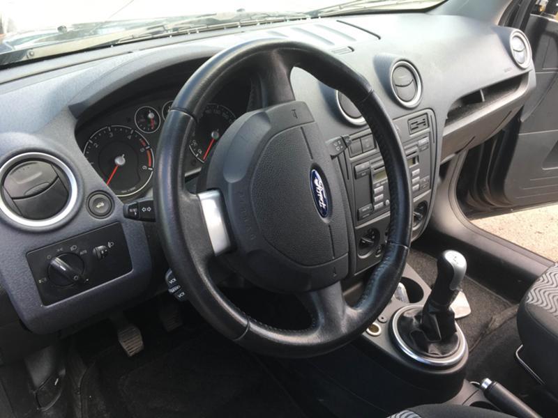 Ford Fusion 1,4 cdti 2броя, снимка 6