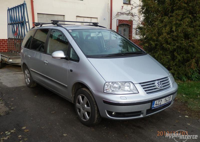 VW Sharan 116,131