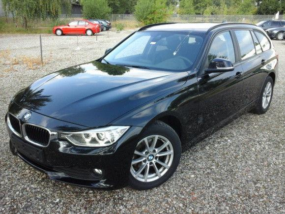 BMW 320 2.0xd 3.0xd
